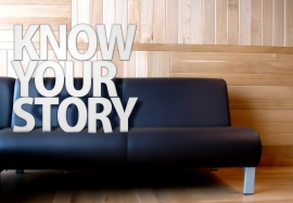 know-your-story