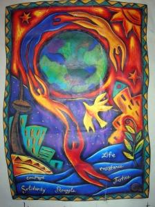 liberation art